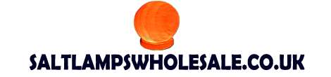 Wholesale Himalayan Salt Lamps || Genuine  Salt Lamps Logo