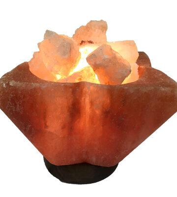 salt flower bowl